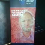 ACS banner - ACS presentation